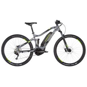 HAIBIKE SDURO FullNine 4.0 - Bicicleta eléctrica - gris